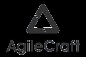 agilecraft-logo-bw